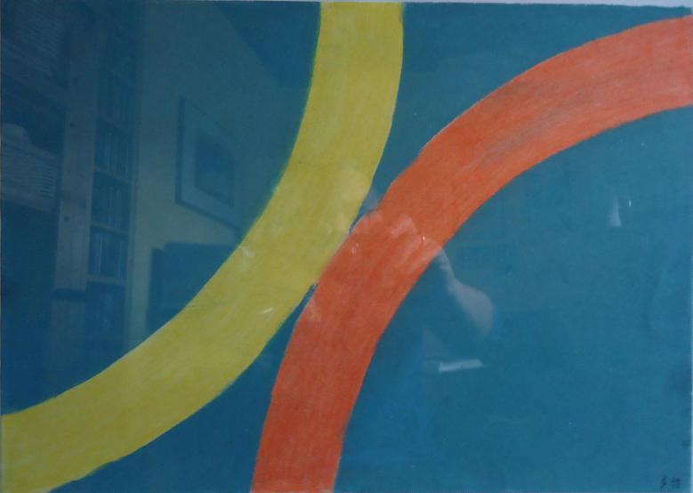 Pastell 1 30x41cm/40x50cm 2012