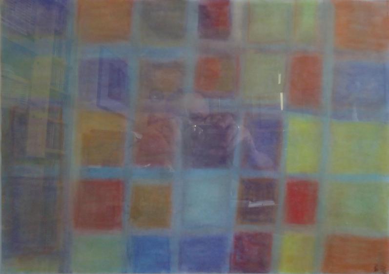 Pastell 4 30x42cm/40x50cm 2011