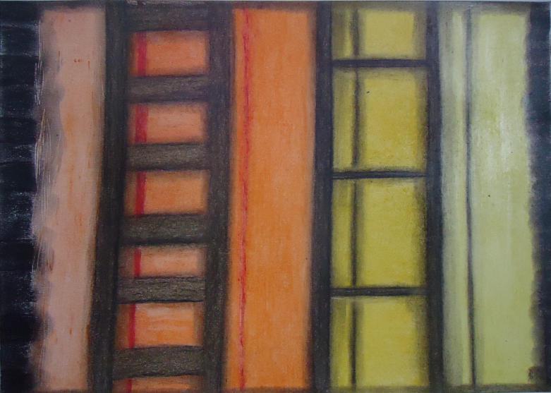Pastell 6 30x42cm/40x50cm 2011